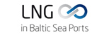 LNG in Baltic Sea Ports' logotype